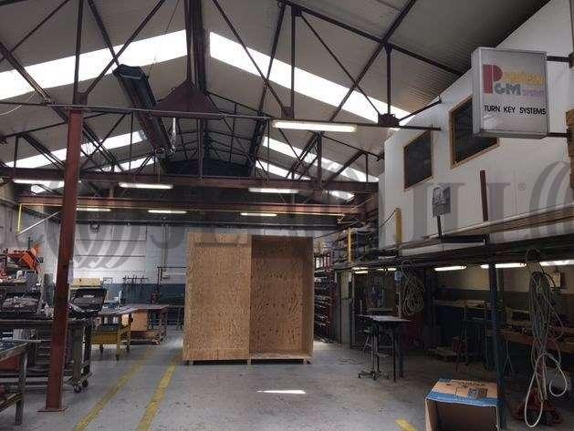 Activités/entrepôt Epinay sur seine, 93800 - 189-193 ROUTE DE SAINT LEU - 9471176