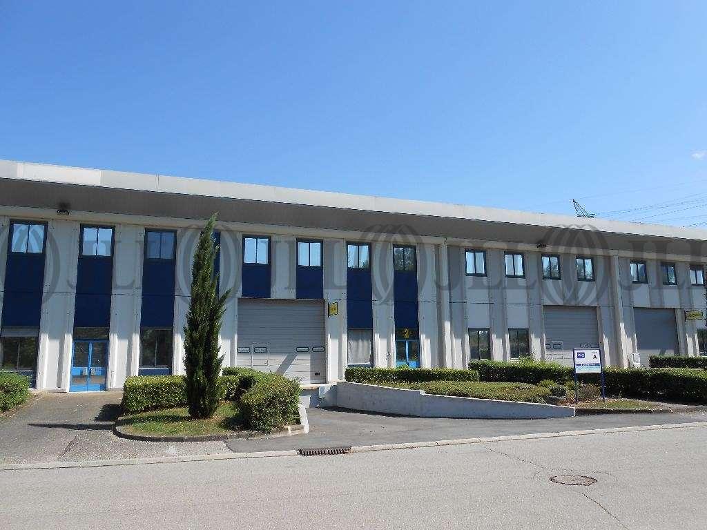 Activités/entrepôt St quentin fallavier, 38070 - Swen Parc - Parc d'activité à louer - 9452908