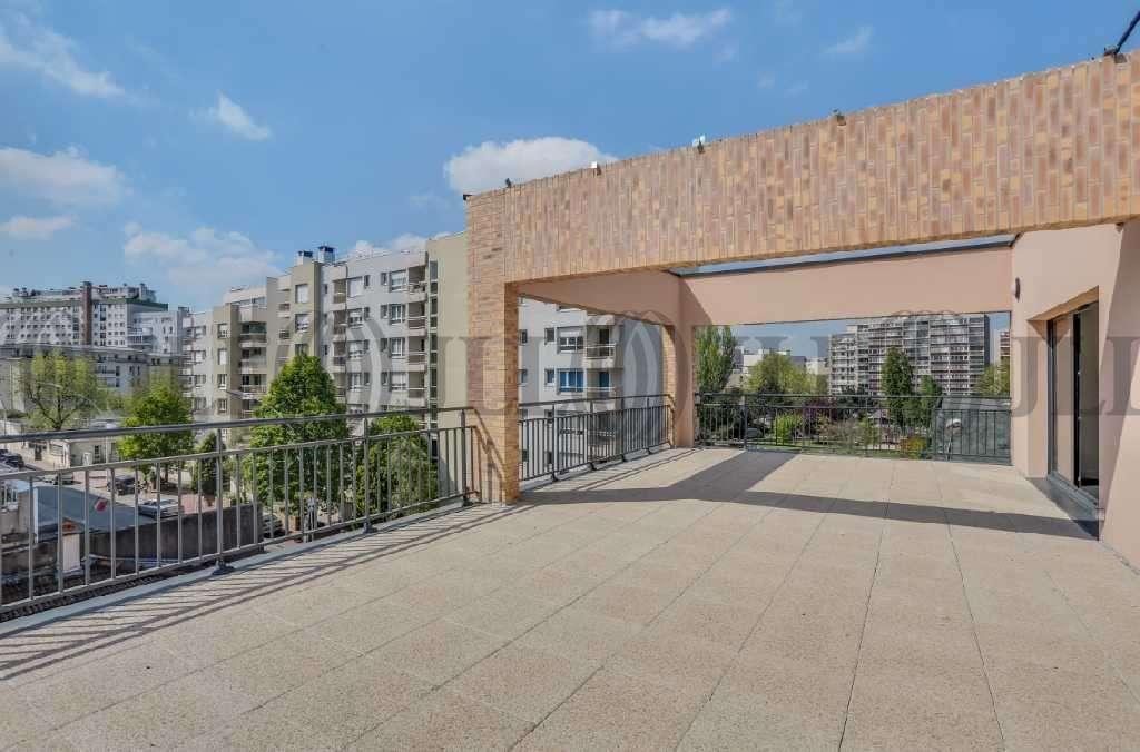 Bureaux Montrouge, 92120 - 47 RUE DE LA VANNE - 9449301