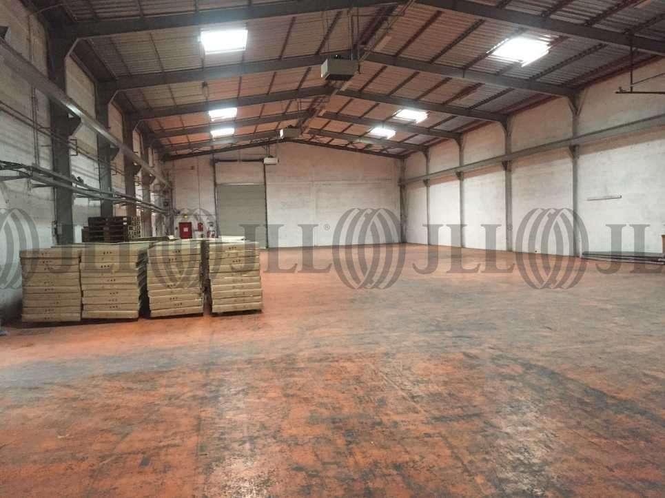 Activités/entrepôt Morangis, 91420 -  RUE DENIS PAPIN - 9467618