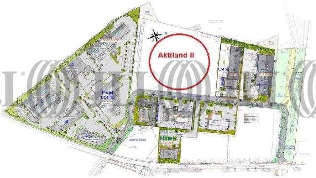 Activités/entrepôt St priest, 69800 - Aktiland II - Saint-Priest - 9456148