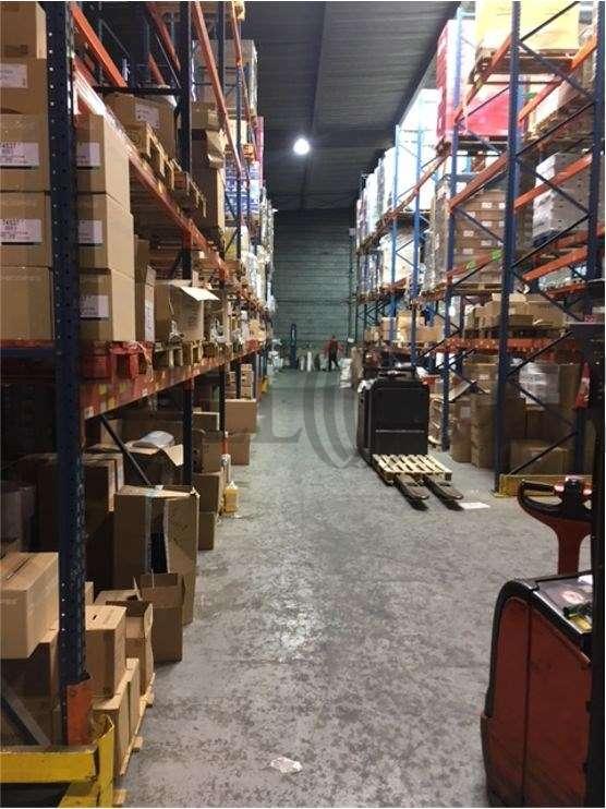 Activités/entrepôt Villepinte, 93420 - 1-3 AVENUE GEORGES CLEMENCEAU - 9478873