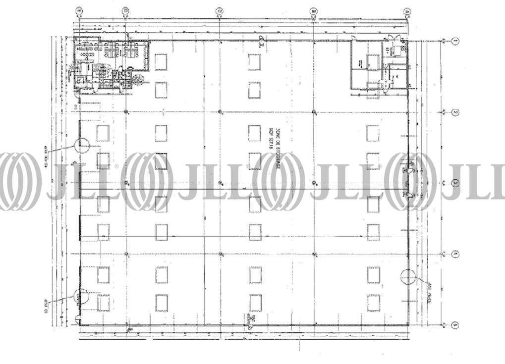 Activités/entrepôt Bailly romainvilliers, 77700 - ZAC DE BAILLY ROMAINVILLIERS - 9462042