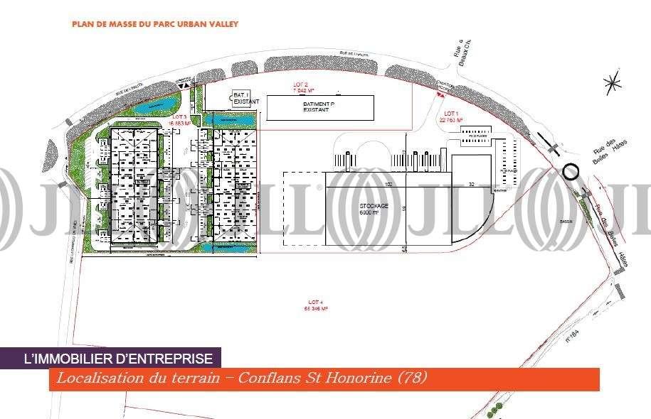 Activités/entrepôt Conflans ste honorine, 78700 - URBAN VALLEY - 9467389