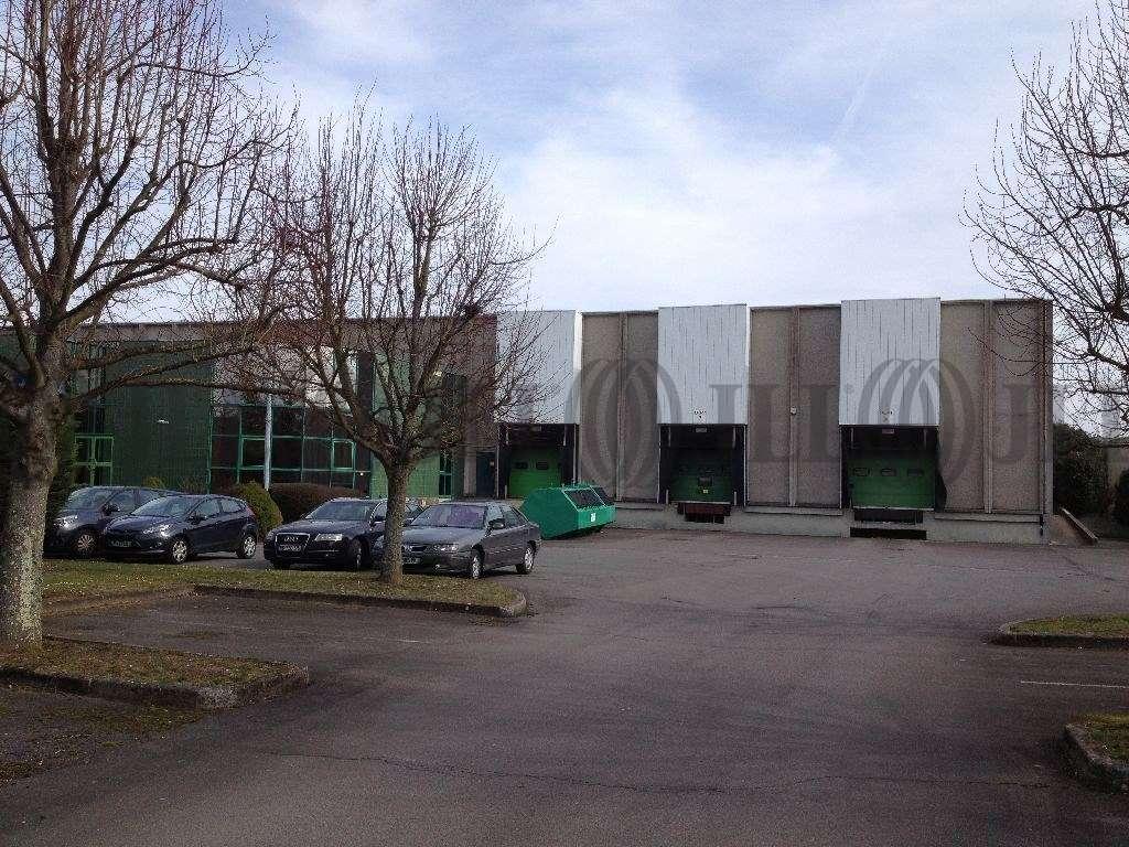 Activités/entrepôt Croissy beaubourg, 77183 - 1-3 RUE AMBROISE CROIZAT - 9449530