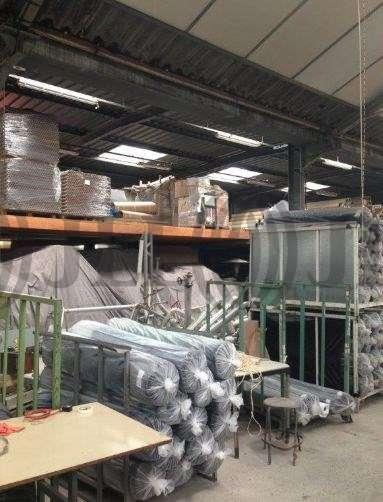 Activités/entrepôt Aubervilliers, 93300 - 110 RUE DU PORT - 9457276