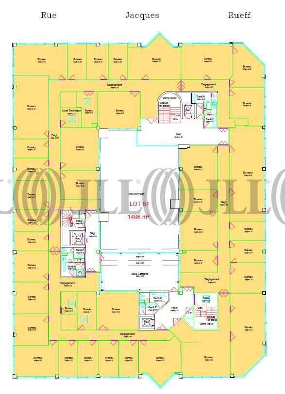 Activités/entrepôt Antony, 92160 - NOBEL - 9480354