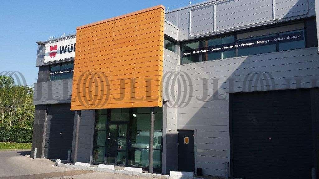 Activités/entrepôt Montlhery, 91310 - 31 RUE DU PONT AUX PINS - 9480672