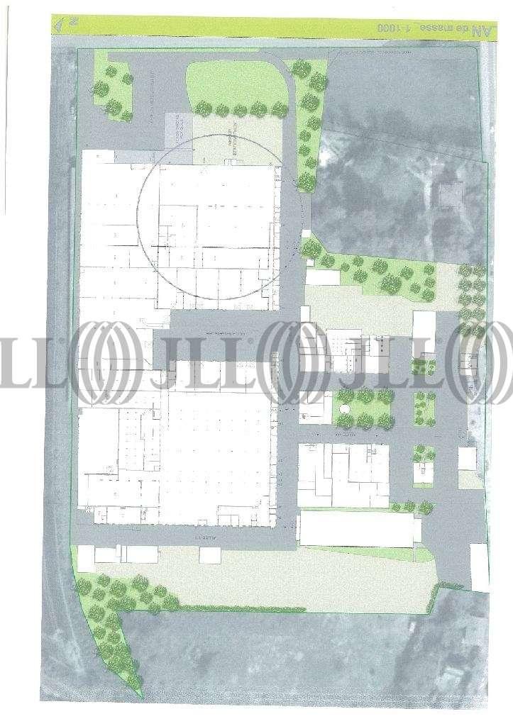 Activités/entrepôt Neuville sur saone, 69250 - Locaux d'activité à louer - Lyon Nord - 9481176