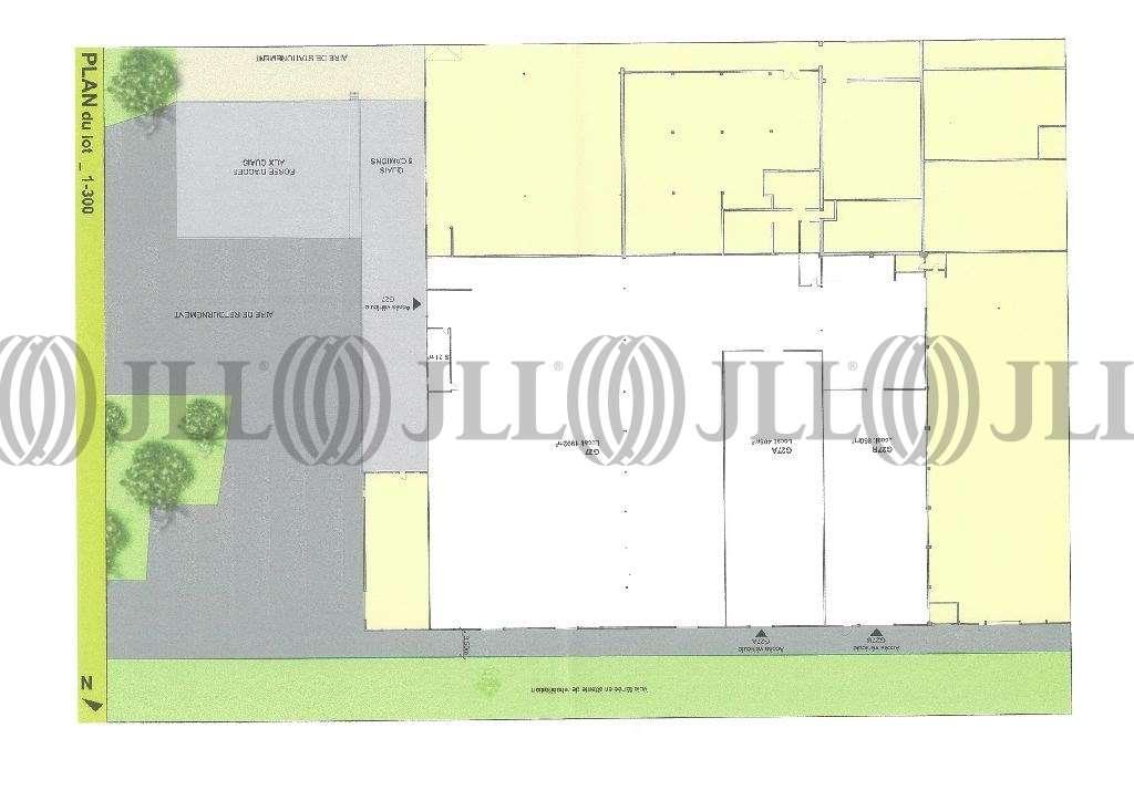 Activités/entrepôt Neuville sur saone, 69250 - Locaux d'activité à louer - Lyon Nord - 9481177