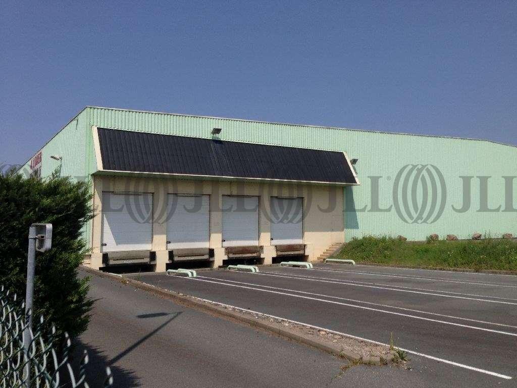 Activités/entrepôt Belleville, 69220 - Location entrepôt Belleville - Rhône - 9481185