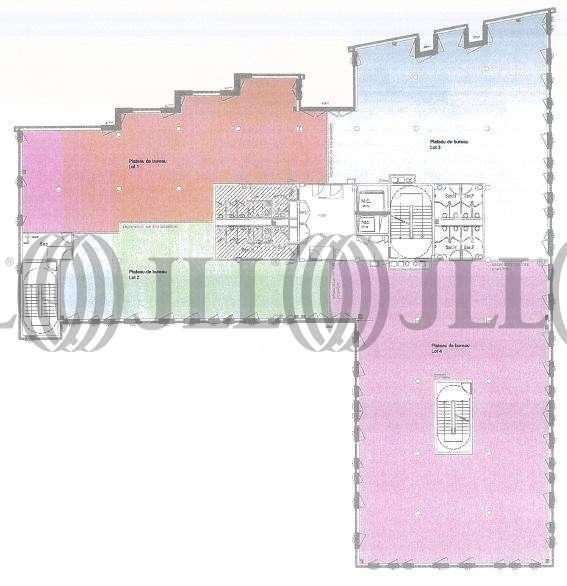 Bureaux Villeurbanne, 69100 - L ECHO - 9485625