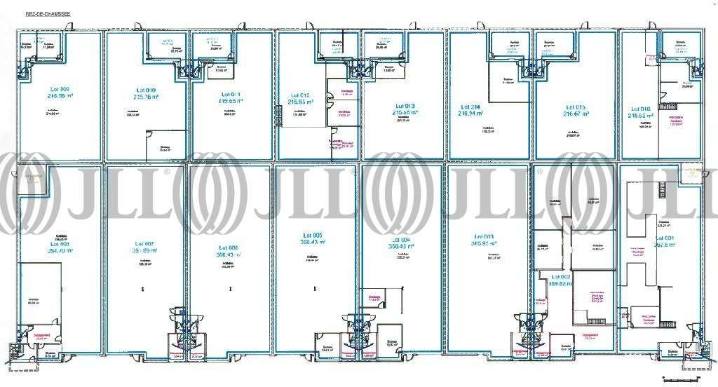 Activités/entrepôt Villepinte, 93420 - ACTICENTRE - 9486389