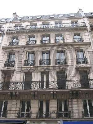 Bureaux Paris, 75009 - 14 RUE LA FAYETTE - 9487127