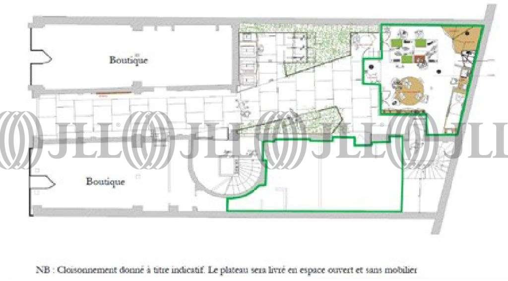 Bureaux Paris, 75009 - 14 RUE LA FAYETTE - 9487129