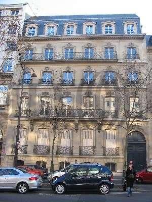 Bureaux Paris, 75008 - 51 AVENUE HOCHE - 9487156