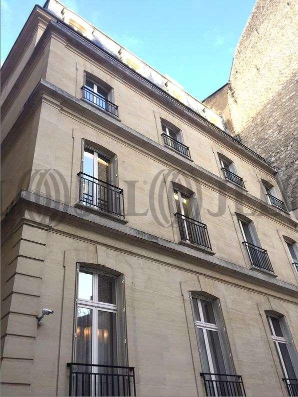 Bureaux Paris, 75008 - 51 AVENUE HOCHE - 9487775