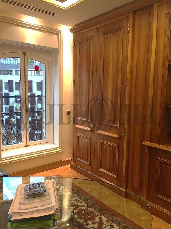 Bureaux Paris, 75008 - 51 AVENUE HOCHE - 9487776