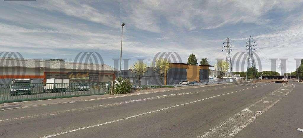 Activités/entrepôt Villeneuve la garenne, 92390 - 32 AVENUE MARC SANGNIER - 9488445