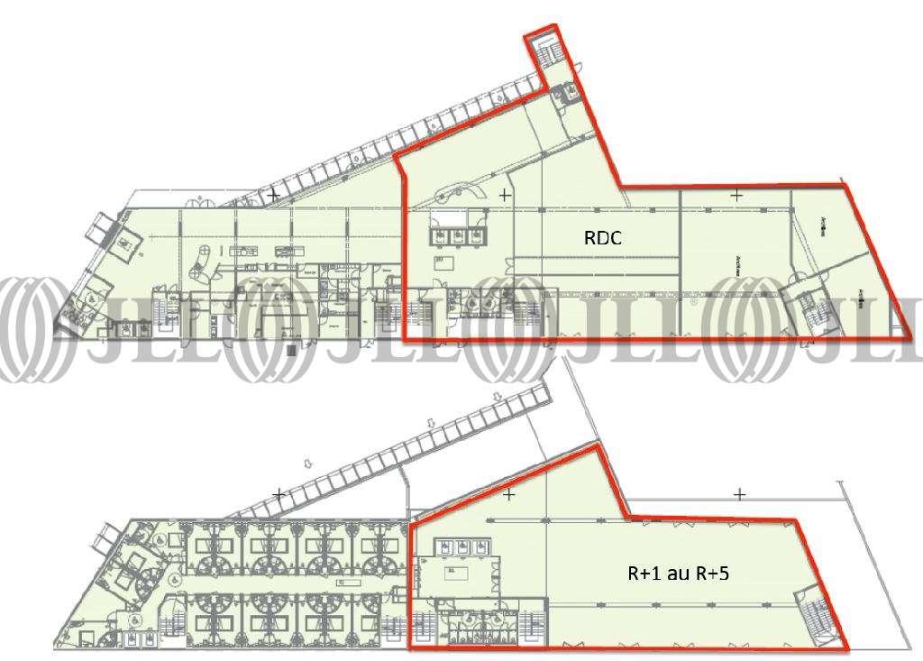 Bureaux Caluire et cuire, 69300 - OPEN CITY (ST CLAIR) - 9491154