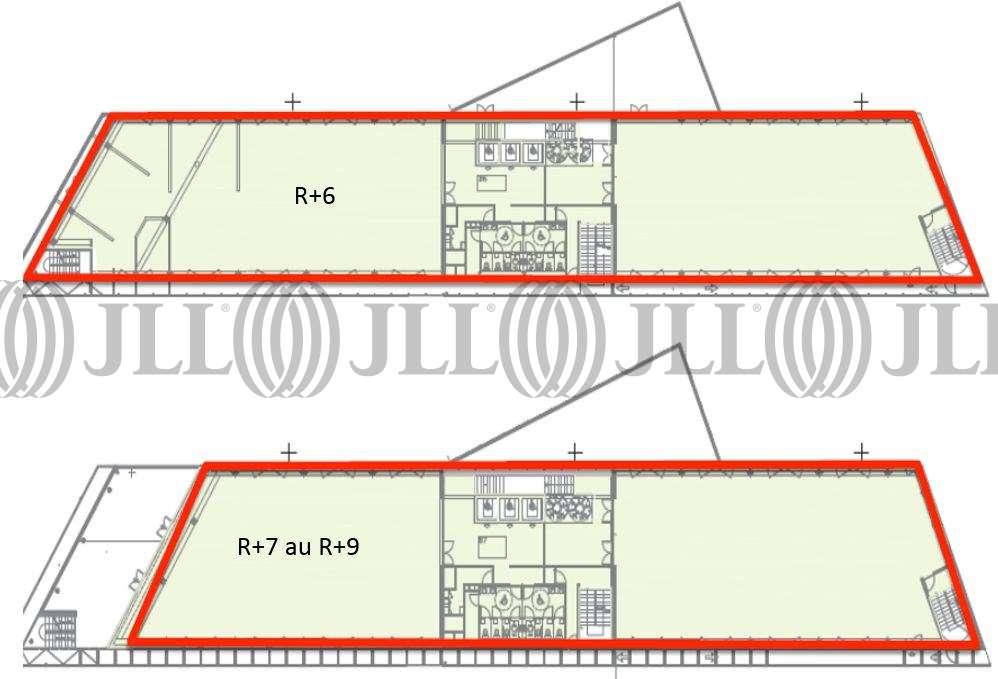 Bureaux Caluire et cuire, 69300 - OPEN CITY (ST CLAIR) - 9491155