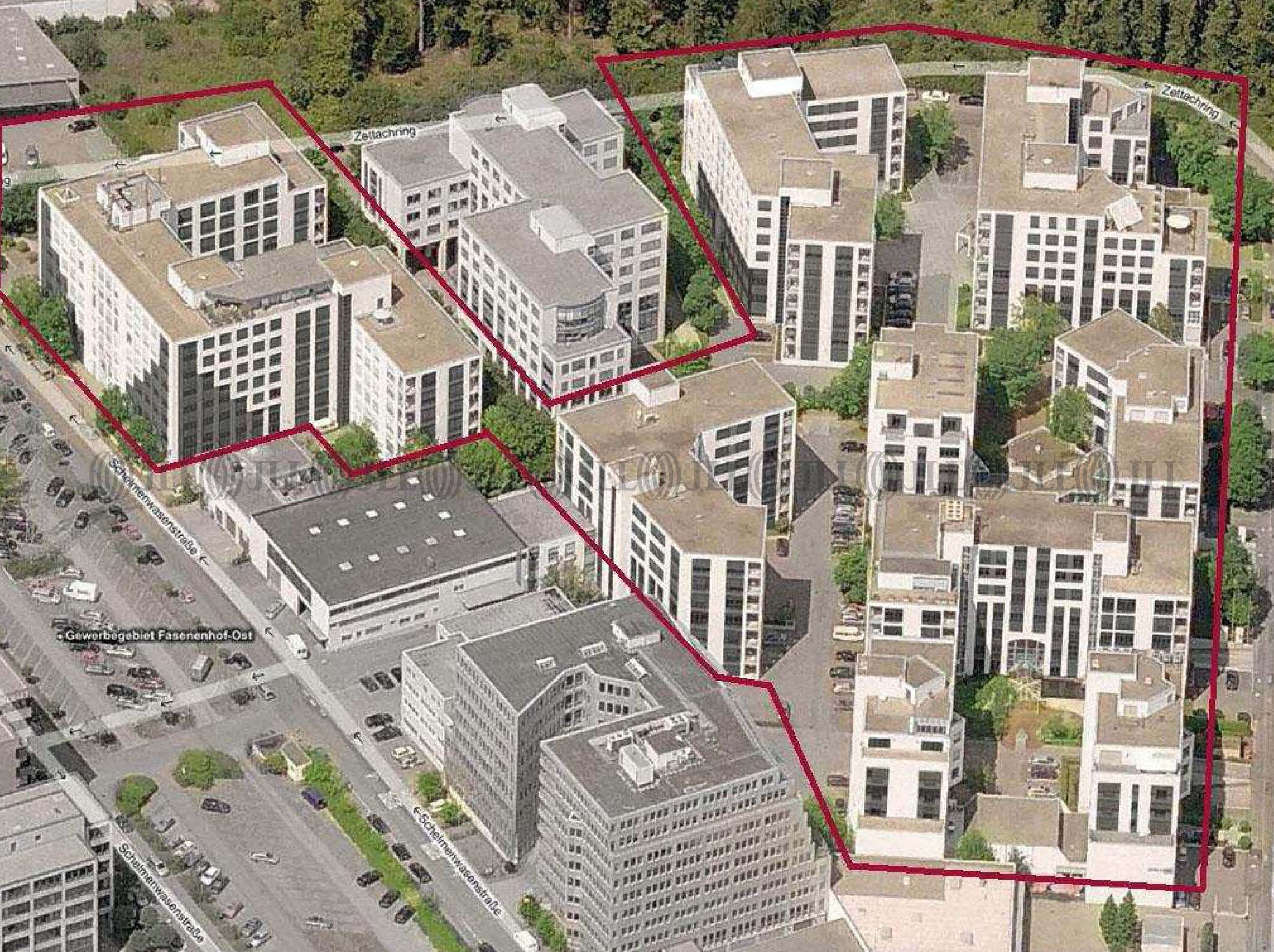 Büros Stuttgart, 70567 - Büro - Stuttgart, Möhringen - S0248 - 9492260