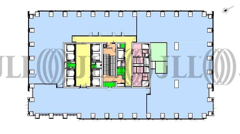 Bureaux Courbevoie, 92400 - TOUR CB16 - 9492305