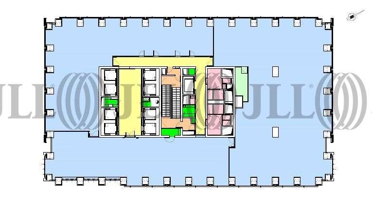 Bureaux Courbevoie, 92400 - TOUR CB16 - 9492306