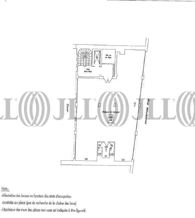Bureaux Paris, 75015 - 14 RUE MAUBLANC - 9492308