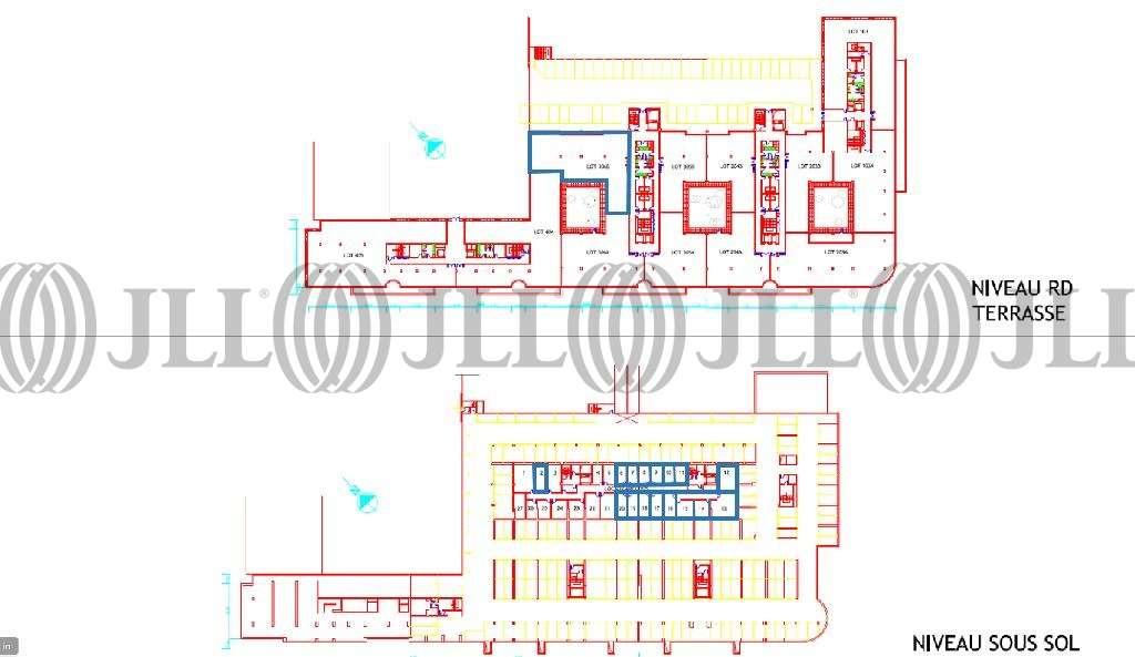 Activités/entrepôt Asnieres sur seine, 92600 - OBJECTIF I & II - 9492830