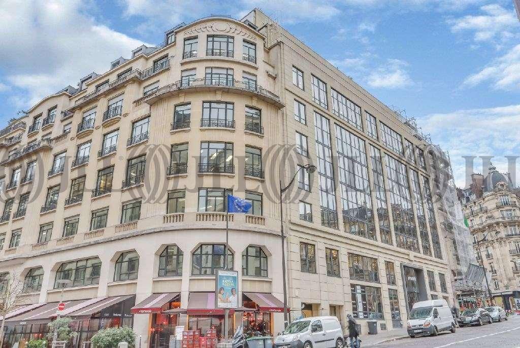 Bureaux Paris, 75008 - KWERK PARIS HAUSSMANN - 9492871