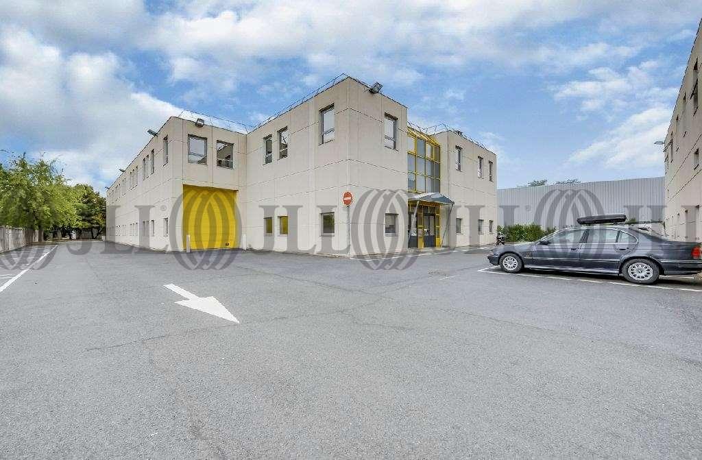 Activités/entrepôt Villeneuve la garenne, 92390 - LE CHANTERAINE - 9496567