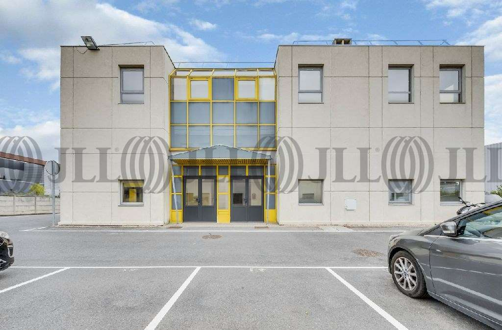 Activités/entrepôt Villeneuve la garenne, 92390 - LE CHANTERAINE - 9496568