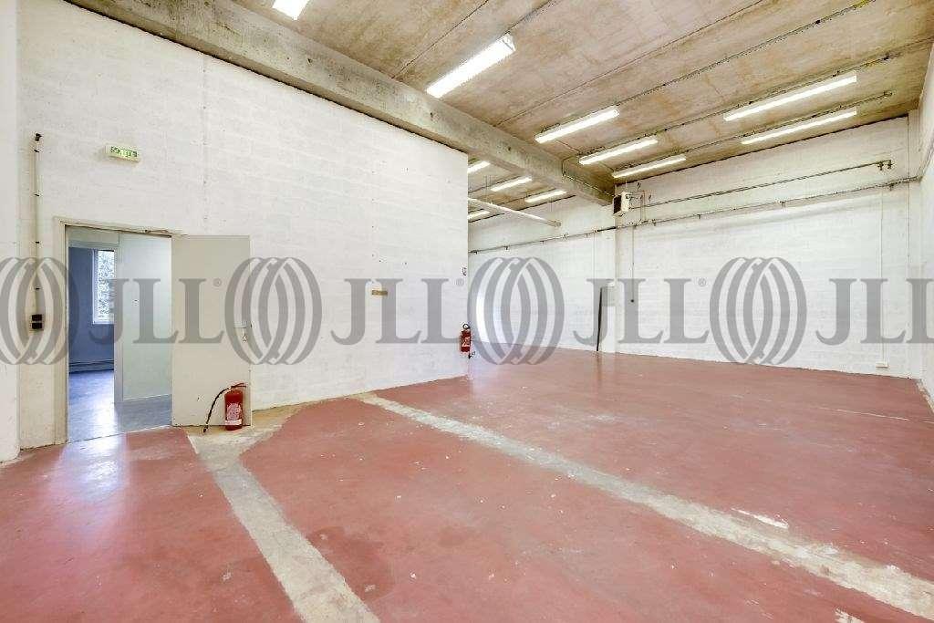 Activités/entrepôt Gennevilliers, 92230 - PARC LOUIS ROCHE - 9496581