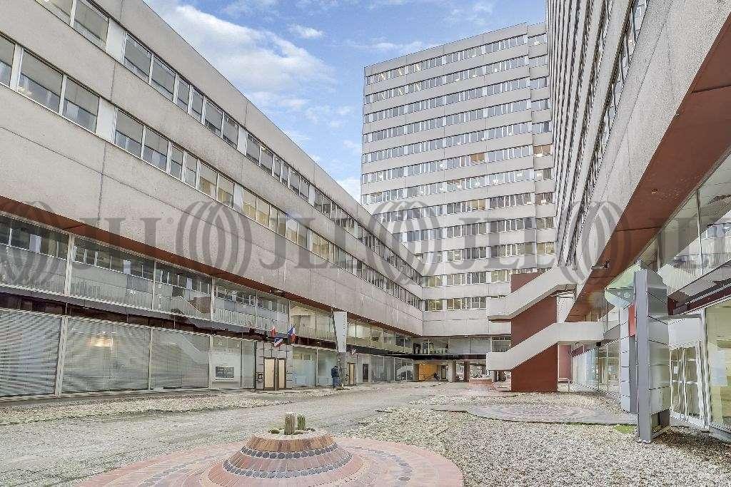 Bureaux Lyon, 69003 - LE BRITANNIA - 9499413