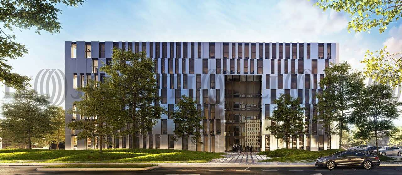 Büros Düsseldorf, 40468 - Büro - Düsseldorf, Unterrath - D1962 - 9502804