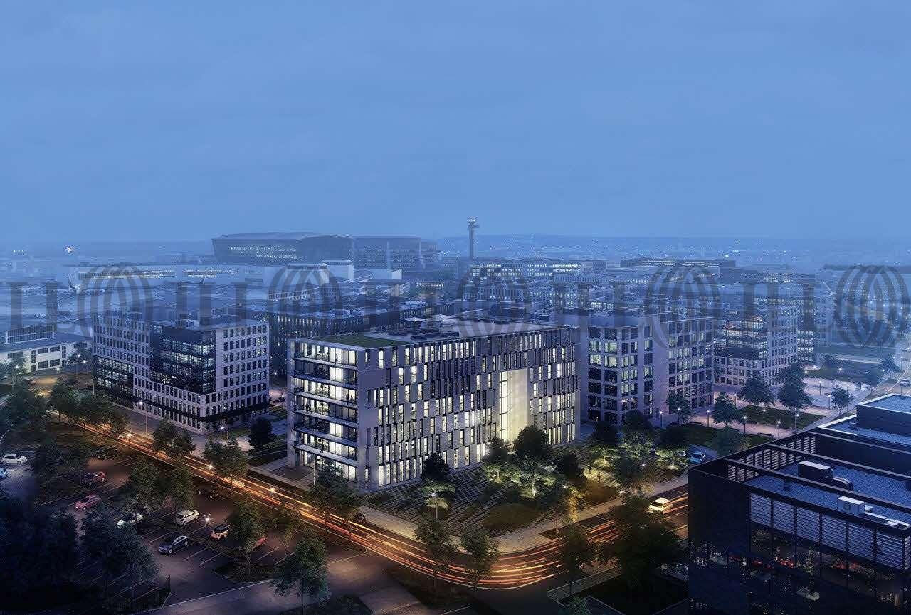Büros Düsseldorf, 40468 - Büro - Düsseldorf, Unterrath - D1962 - 9502809