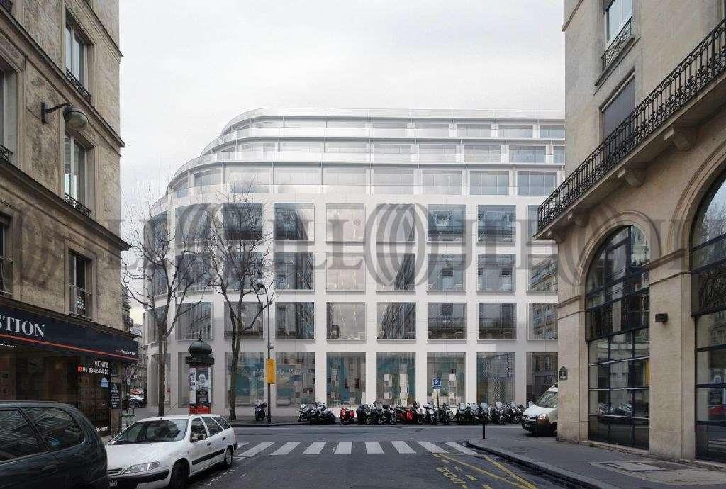 Bureaux Paris, 75002 - CLOUD - 9502901