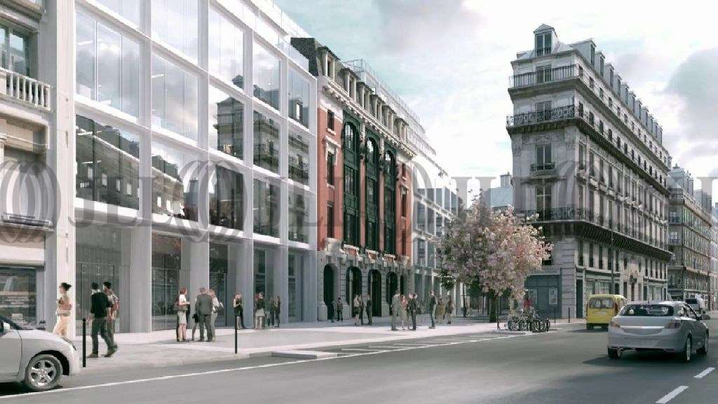 Bureaux Paris, 75002 - CLOUD - 9502903
