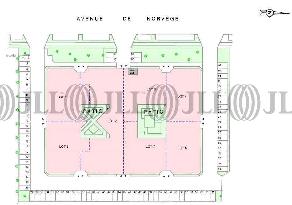 Activités/entrepôt Villebon sur yvette, 91140 - HIGHTEC 3 - 9502926