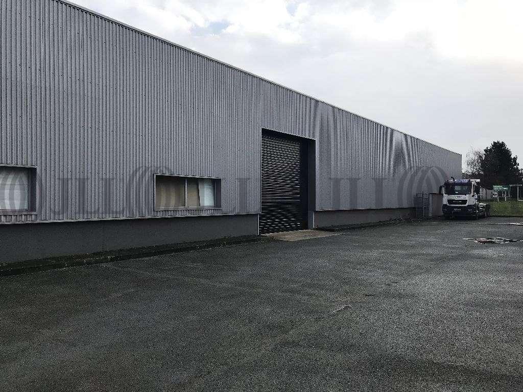 Activités/entrepôt Morangis, 91420 -  AVENUE BLAISE PASCAL - 9502942