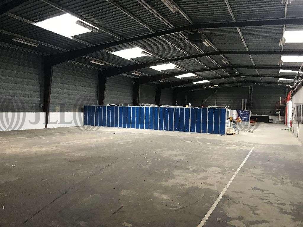 Activités/entrepôt Morangis, 91420 -  AVENUE BLAISE PASCAL - 9502945