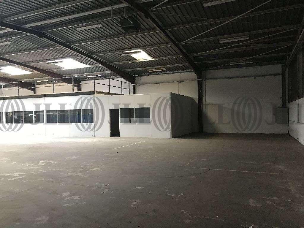 Activités/entrepôt Morangis, 91420 -  AVENUE BLAISE PASCAL - 9502946