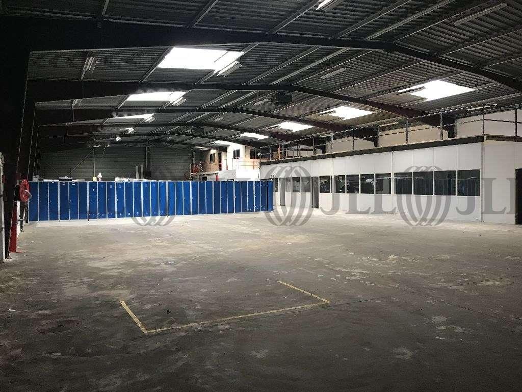 Activités/entrepôt Morangis, 91420 -  AVENUE BLAISE PASCAL - 9502947