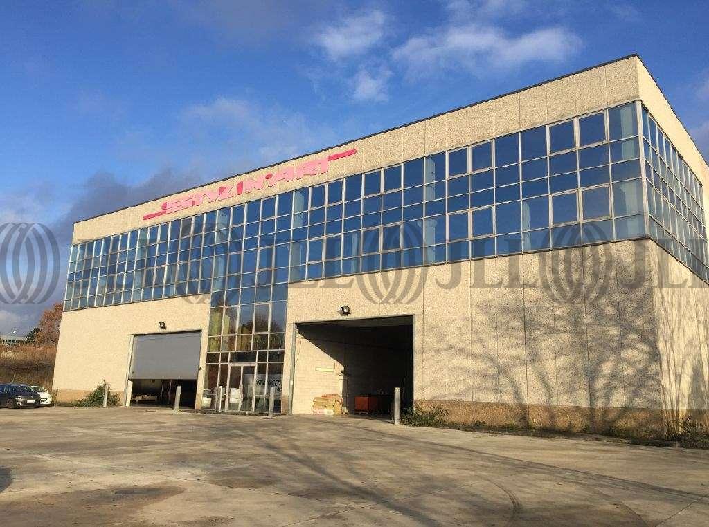 Activités/entrepôt St witz, 95470 - 2 AVENUE DE LA PEPINIERE - 9502961