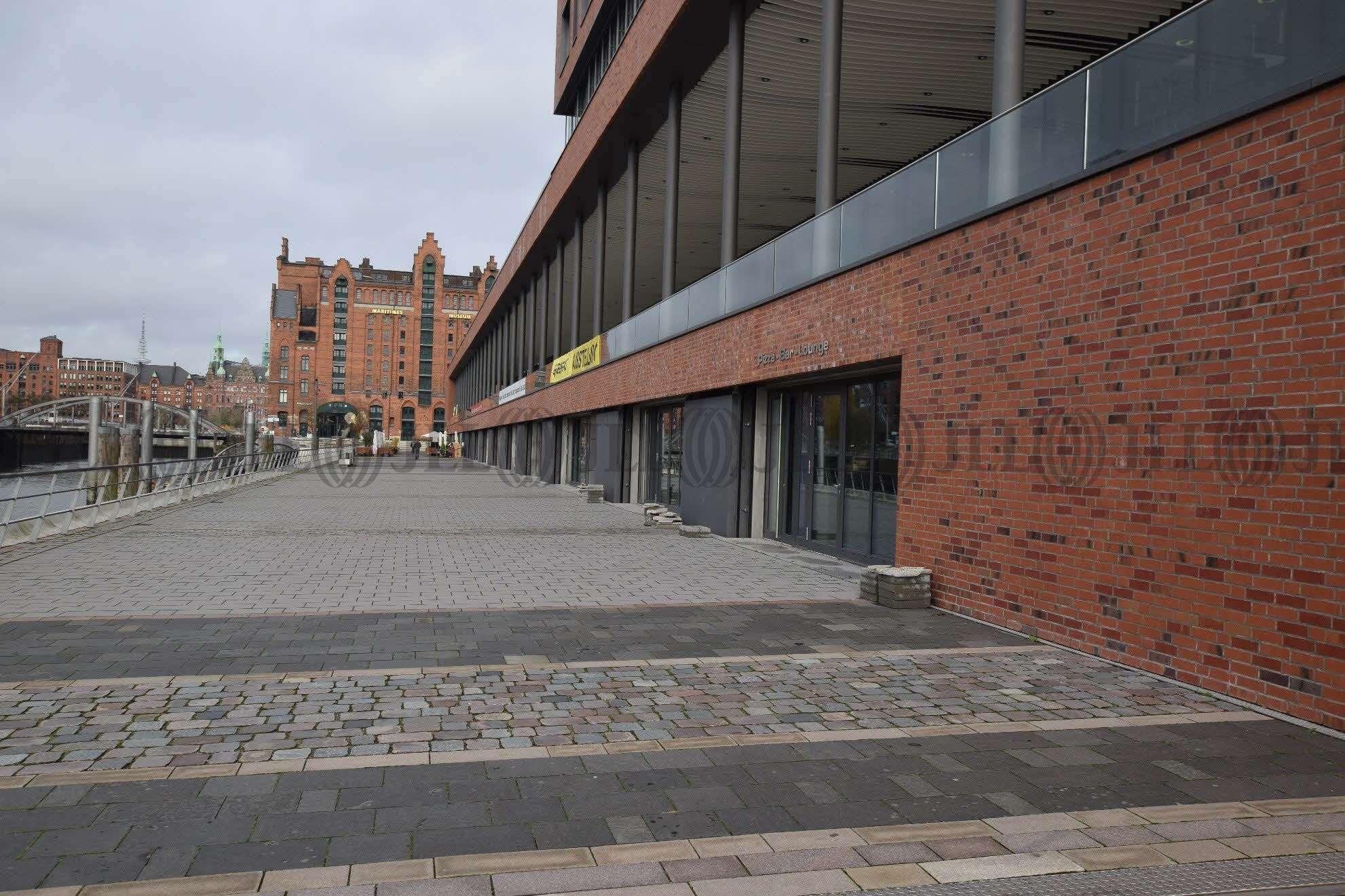 Ladenflächen Hamburg, 20457 - Ladenfläche - Hamburg, HafenCity - E0687 - 9503690
