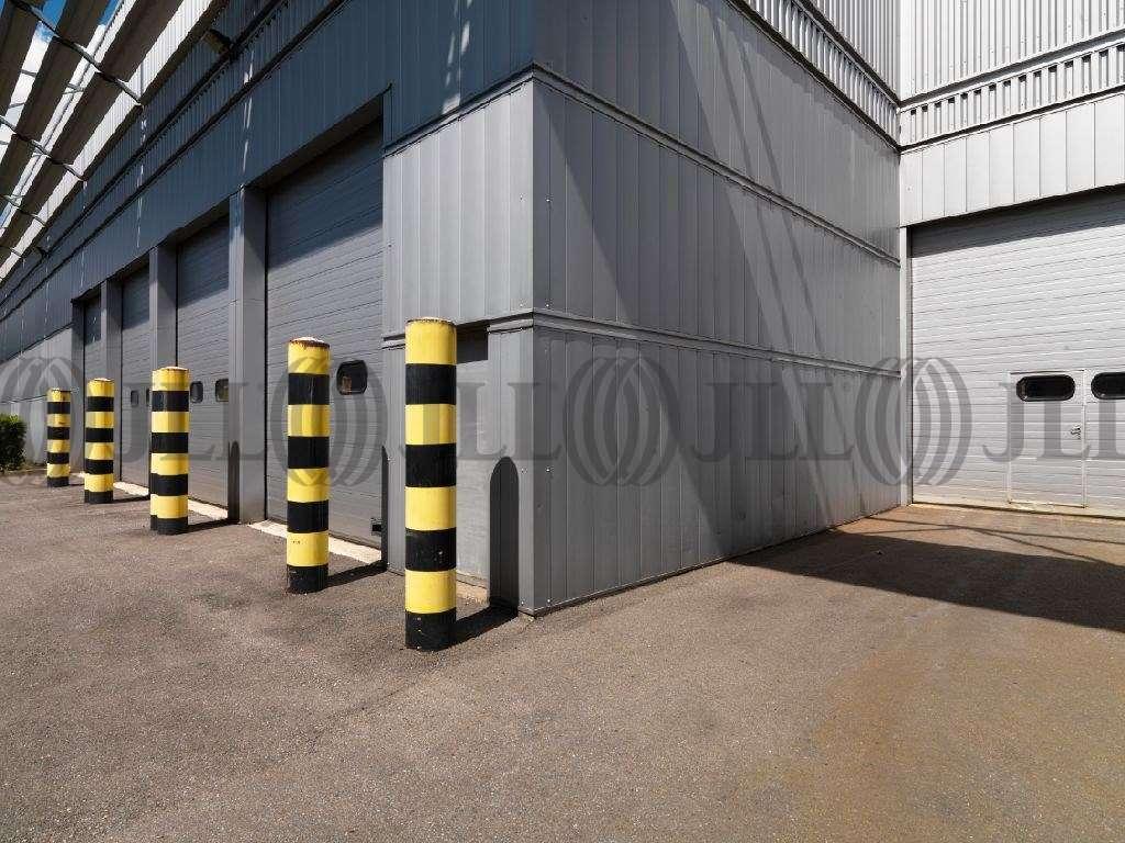 Activités/entrepôt Roissy en france, 95700 - PARIS NORD II - 9503919