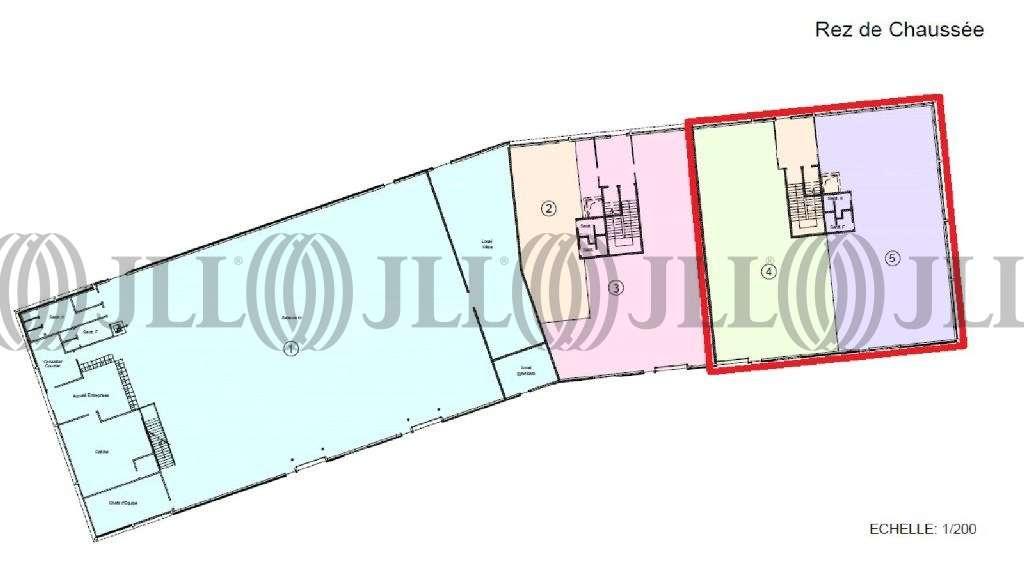 Activités/entrepôt Arcueil, 94110 - 65 AVENUE FRANCOIS VINCENT RASPAIL - 9504444
