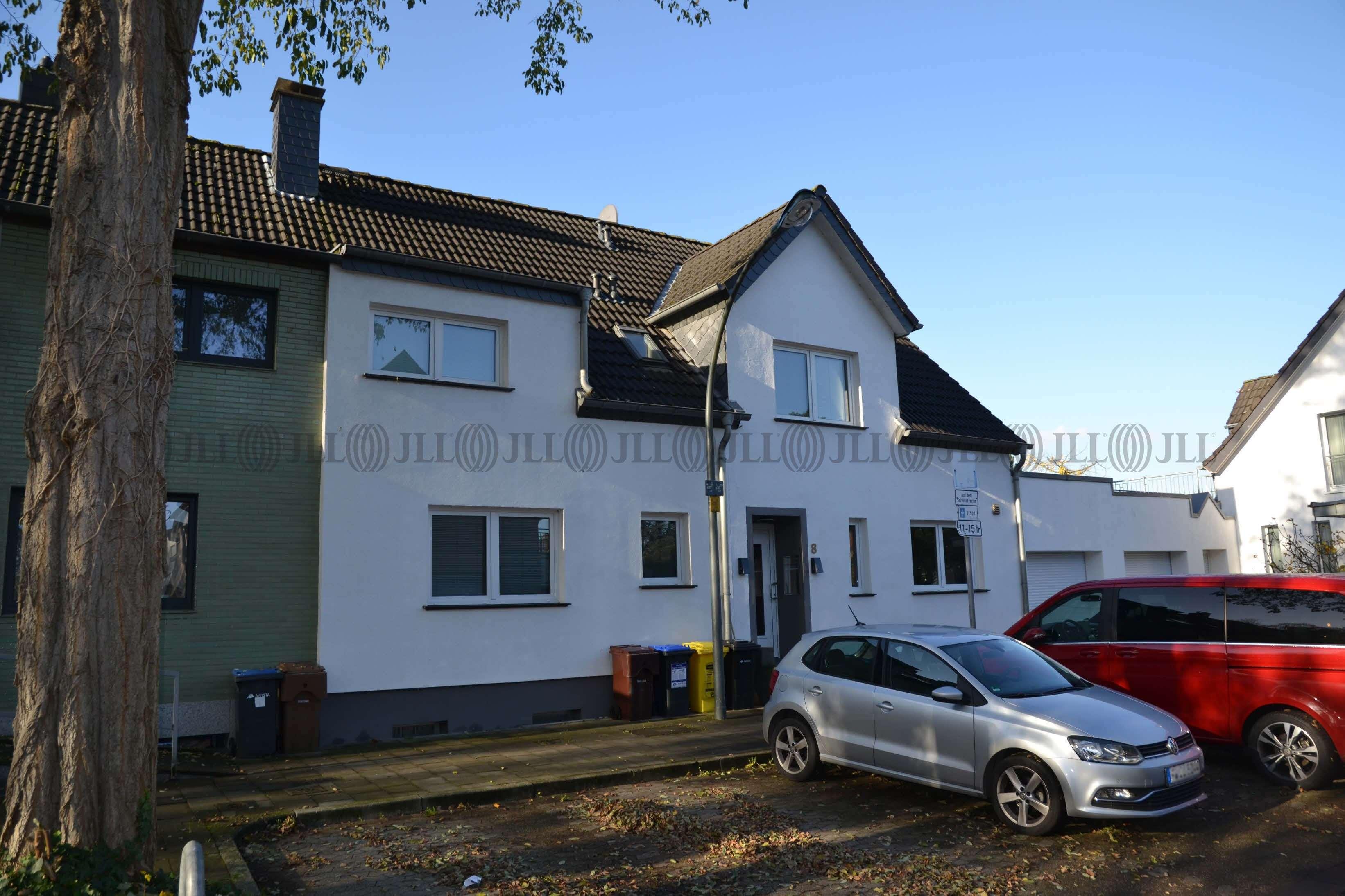 Büros Düsseldorf, 40468 - Büro - Düsseldorf, Unterrath - D2206 - 9504647