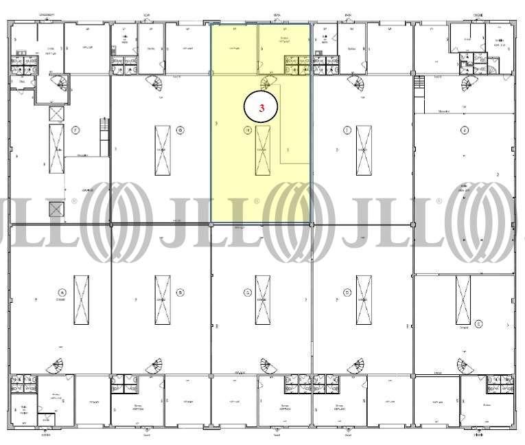Activités/entrepôt Les ulis, 91940 - LES ANDES - 9504778